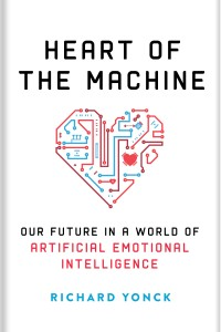 Heart of the Machine cover